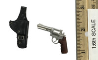 Cowgirl - Pistol w/ Right Holster