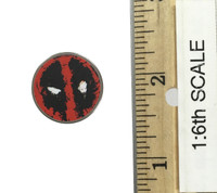 Deadpool 2: Deadpool - Deadpool Magnet