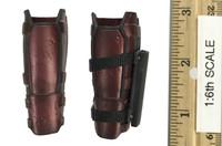 Deadpool 2: Deadpool - Leg Armor