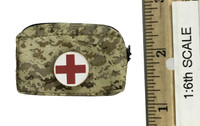 Eat Chicken Series: Doomsday Survivors - First Aid Pouch / Kit