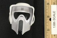 Return of the Jedi: Scout Trooper (v2.0) - Helmet (Does Not Fit Over Head)