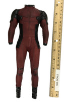 Deadpool 2: Deadpool - Body w/ Bodysuit (Magnetic - See Note)