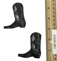 John Lennon: Imagine - Boots (Magnetic) (No Ball Joints)