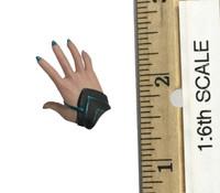Thor: Ragnarok - Hela - Right Gesture Hand