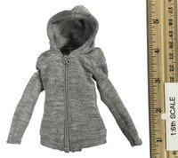 Lara Croft (2.0) - Hooded Sweatshirt