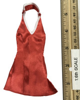 Mini Cheongsam Sets - Cheongsam (Red)