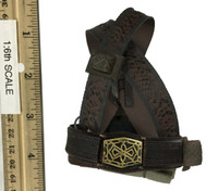Gimli - Belt w/ Shoulder Bands (See Note)