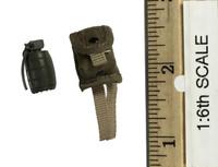 KSM Kommando Spezialkrafte Marine - Grenade (DM51) w/ Pouch