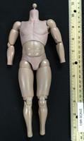 KSM Kommando Spezialkrafte Marine - Nude Body