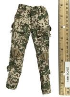 KSM Kommando Spezialkrafte Marine - Pants w/ Built in Kneepads (Lindnerhof Desert)