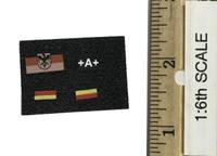 KSM Kommando Spezialkrafte Marine - Patches