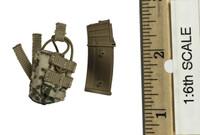 KSM Kommando Spezialkrafte Marine - Rifle (G36K-IdZ) Ammo w/ Pouch