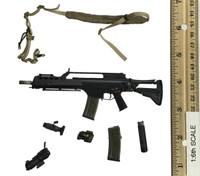 KSM Kommando Spezialkrafte Marine - Rifle (G36K-IdZ)
