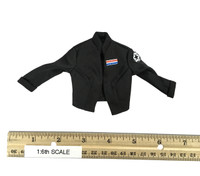 Space Officer Set - Jacket (Black)