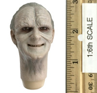 Emperor Palpatine - Head w/ Neck Joint