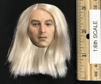 Lucius Malfoy - Head (No Neck Joint)