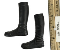 Lucius Malfoy - Shoes (Unique Peg Joints)