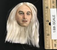 Lucius Malfoy (Prisoner Version) - Head (No Neck Joint)