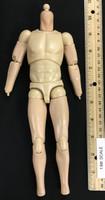 Lucius Malfoy (Prisoner Version) - Nude Body
