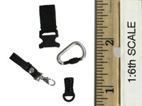 NYPD Emergency Service Unit - Accessory Set