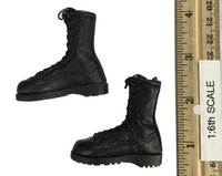 NYPD Emergency Service Unit - Boots w/ Ball Joints