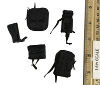 NYPD Emergency Service Unit - Pouch Set