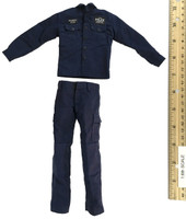 NYPD Emergency Service Unit - Uniform