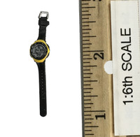 NYPD Emergency Service Unit - Watch (Suunto)