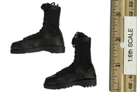 NYPD Emergency Service Unit K-9 - Boots w/ Ball Joints