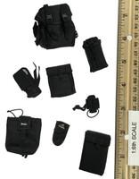 NYPD Emergency Service Unit K-9 - Pouch Set