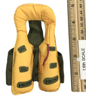 WWII Royal Air Force - Life Jacket