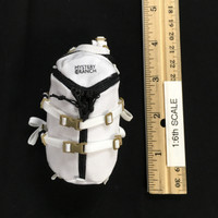 "The Snow Queen ""Shirley"" - Snow Camo Backpack"