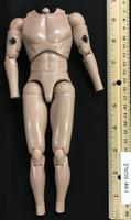 Thor: Ragnarok - Loki - Nude Body (See Note)