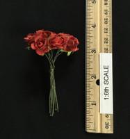 Goddess in my Heart - Roses