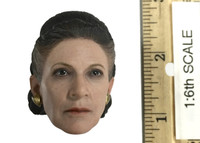 The Last Jedi: Leia Organa - Head (No Neck Joint)