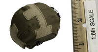 Naval Mountain Warfare Special Forces - Helmet