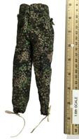 "SS-Panzer Division MG42 Gunner B ""Egon"" - Pea Pattern Pants"