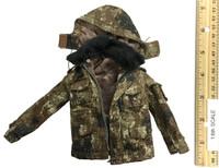PLA 91st Anniversary Border Guard - Camouflage Jacket