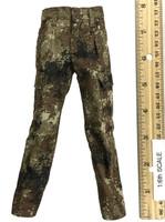PLA 91st Anniversary Border Guard - Camouflage Pants