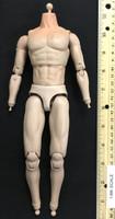 PLA 91st Anniversary Border Guard - Nude Body