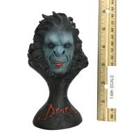 Dracula Red - Dracula Statue (See Note)