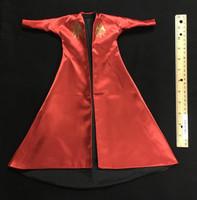 Dracula Red - Robe