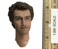 Dirty Harry - Head w/ Neck Joint