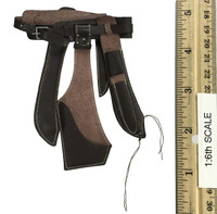 The Butcher II - Belt w/ Knife Holsters