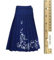 Space Girl Clothing Set - Skirt