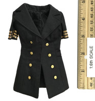 Flight Attendant Dress Sets - Dress (Black)