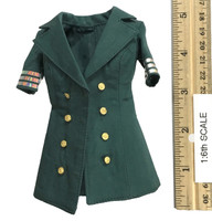 Flight Attendant Dress Sets - Dress (Green)