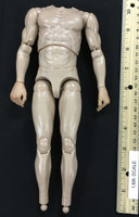 The Silence of the Lambs: Hannibal Lecter (Straitjacket Version) - Nude Body w/ Hands
