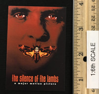 The Silence of the Lambs: Hannibal Lecter (White Prison Uniform Version) - Movie Poster
