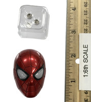 Avengers: Infinity War: Iron Spider - Head (Unique Magnetic Neck Joint) (Electronic)
